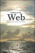 Thinking on the web : Berners-Lee, Gödel, and Turing  / Alesso, H. P. | @biblioupm | #AlanTuringYear