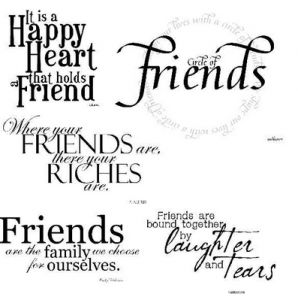 friend quotes - Google Search