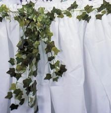 The plastics toga party and white linens on pinterest for Ancient greek decoration
