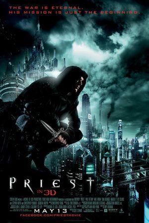 Priest (2011) [USA]