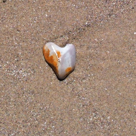 Beach Heart!