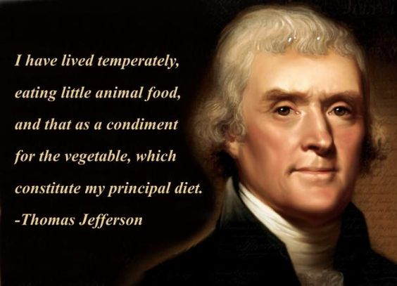 Thomas Jefferson, Agriculture And Quotes On Pinterest