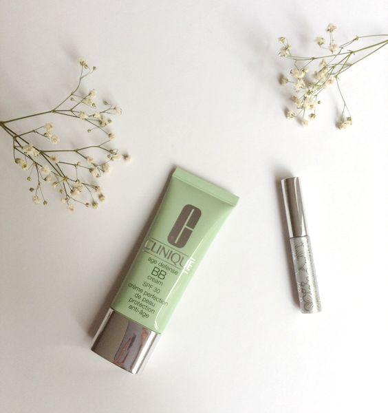 Resenha Clinique Age Defense BB Cream SPF 30   New in Makeup