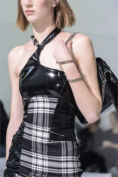 Versace - Collections Fall Winter 2013-14  black