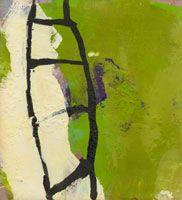 ines hildur malerei painting peinture