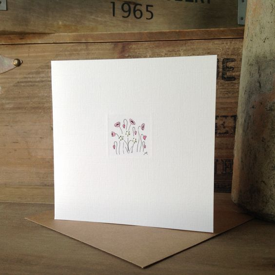Snowdrops and Sentiments A01