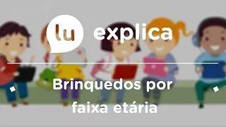 Magazine Luiza - YouTube
