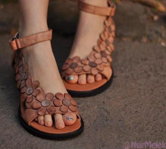 2020 Bayan Sandalet Modelleri Sandalet Bayan Ayakkabi Ayakkabi Erkek