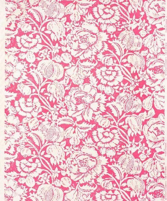 Bennison - great floral
