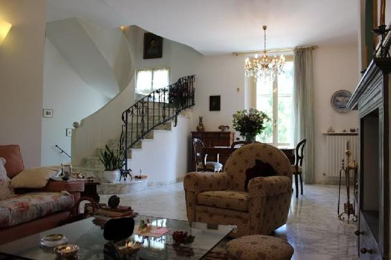Charming #living #room #Marche #region #Italy
