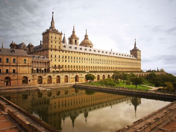 EL Escorial, España