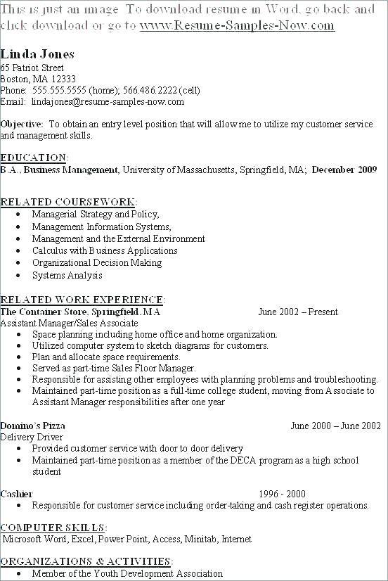 Resume Templates #resume #resumeexamples #resumetemplates ...
