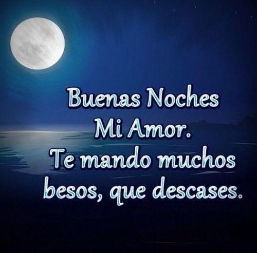 Frases De Buenas Noches Para Tu Amor Bonitas Y Cortas Las Mejores Feliz Noche Amor Frases De Buenas Noches Amor Buenas Noches Frases
