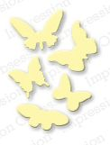Butterfly Set - DIE046-A: