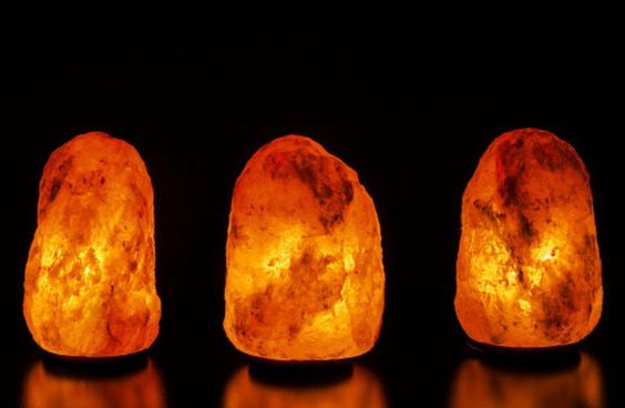 Recalled Salt Lamps Unique Pinhimalayan Salt Lamp On My Salt Lamp  Pinterest  Himalayan Decorating Design