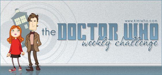 52 Weeks of Doctor Who Challenge