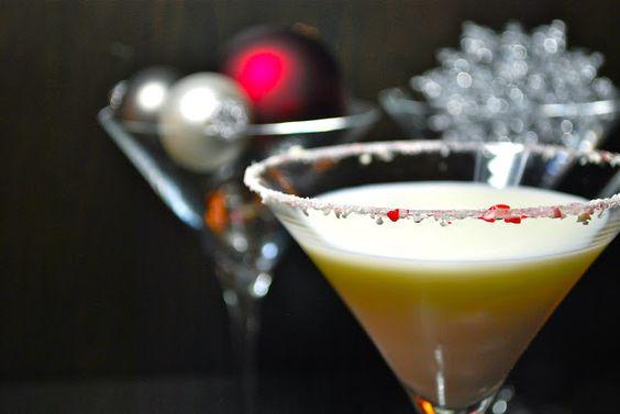 Chocolate Mint Liqueur, Vodka And Vanilla Ice Cream Shake Recipe ...