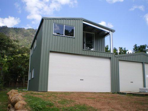 20 best Kit homes/shed homes images on Pinterest | Kit homes ...