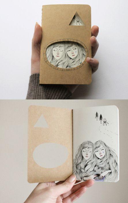 notebook: