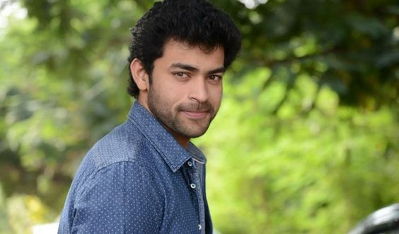 Vijay Kumar Konda to team up with Varun Tej for next