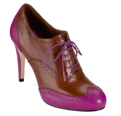 Lucinda Air Oxford - I absolutely love these!!!
