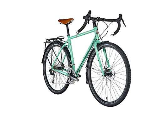 Kona Sutra Touring Bike Green 2019 Trekking Mens Bicycle Touring