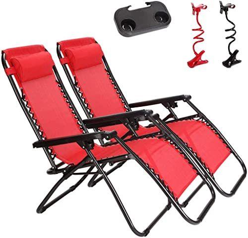 Zero Gravity Lawn Chair Design Amazing Design