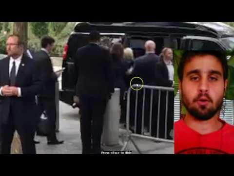RED ALERT: See The Video of Hillary Collapsing That Is Being Censored - YouTube