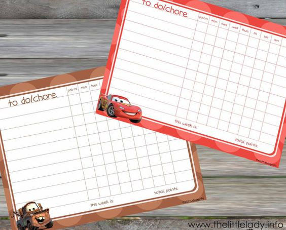 lightning mcqueen potty chart the world s catalog of ideas