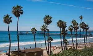 Groupon - Stay at San Clemente Inn in San Clemente, CA. Dates into January. in San Clemente, CA. Groupon deal price: $70