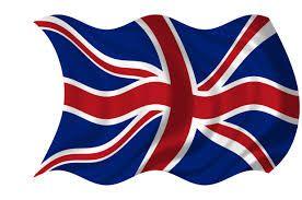 Image result for london flag