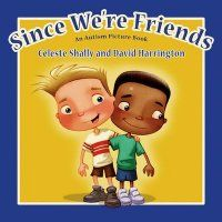 Another great book for kids about autism