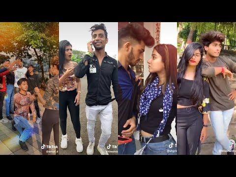 Best Tiktok And Vigo Comedy Video Tik Tok Mix Tape Videos Compilation Romantic Cou Mixtape Romantic Couples Couples