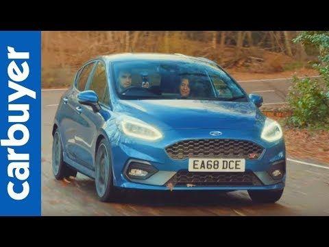 Batch Ginny Ford Fiesta Car Of The Year 2019 Youtube Ford Fiestas Car