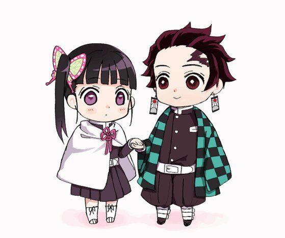 炭治郎とカナヲ 結婚