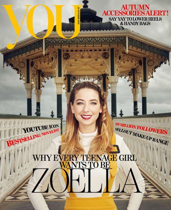 omg the title  #zoella #zoesugg