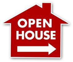 10 Great Open House Tips!