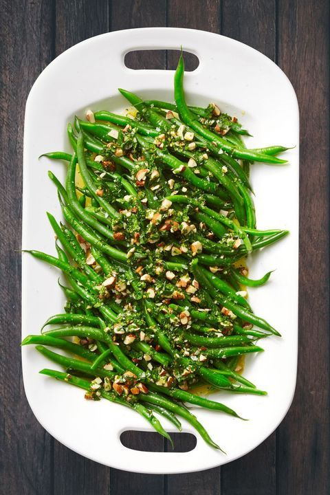 Eye Level Christmas Party 2020 These Green Bean Recipes For Thanksgiving Are the Life of the