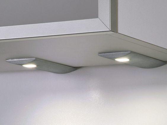 LED Unterbauleuchte D`Lau Ronda | LED-Küchenbeleuchtung | Beleuchtung | Nordsee Küchen