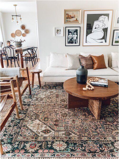 Turkish Rug Small Rug Area Rug Vintage Carpet Decorative Etsy Living Room Carpet Boho Living Room Living Room Area Rugs