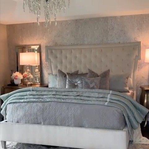15 Refreshing Master Bedroom Design Ideas For Renovation Or Building There S Only One Spot Idee Per La Stanza Da Letto Idee Letto Decorazione Camera Da Letto