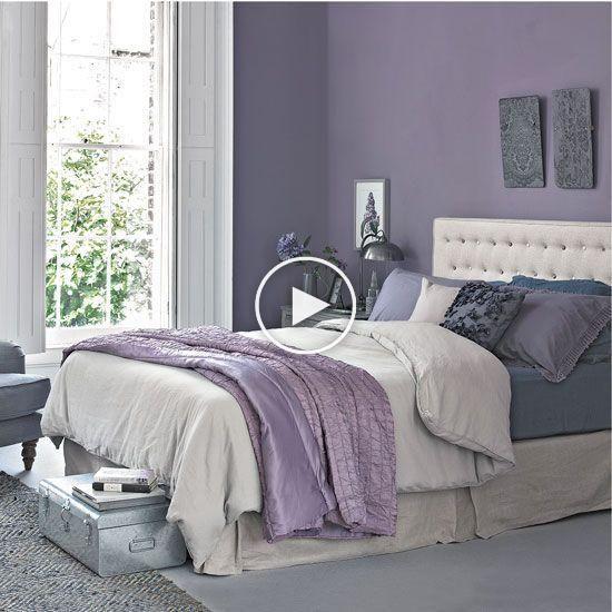 Schlafzimmerfarbschemata Bunte Schlafzimmer Schlafzimmerfarben