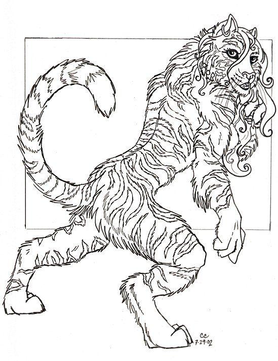tigress.jpg 549×713 pixels