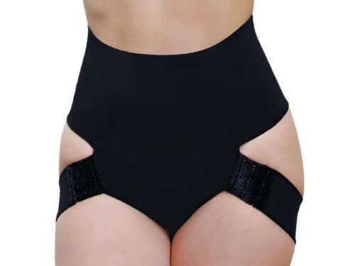 fullness butt lift booster booty lifter panty tummy control plus