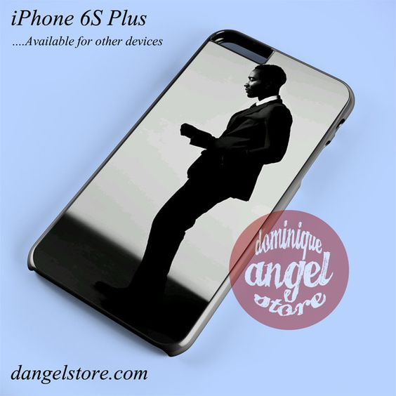 John Legend In Black Phone case for iPhone 6S Plus and another iPhone devices