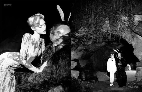 mycool – moda, música, arte, cinema e cool hunting » Blog Archive » Paranormal Encounter