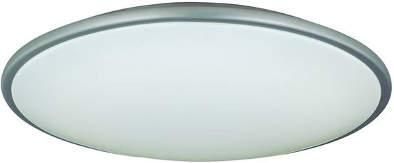 "0-034133>21""""w 2-Light Flushmount White"