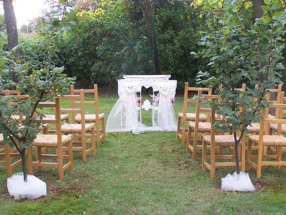 Los jardines en las bodas son el escenario perfecto para for Arreglar un jardin