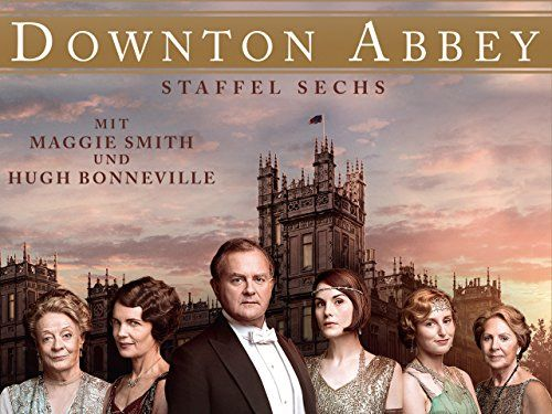 Downton Abbey Staffel 6 Dt Ov Ad Abbey Downton Staffel