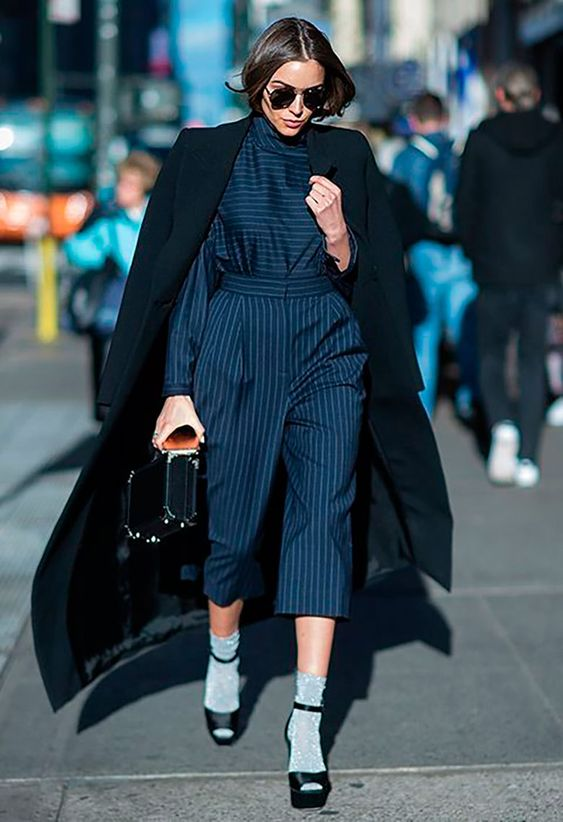 Las Mayores Tendencias De Moda Para El 2018 Según Pinterest